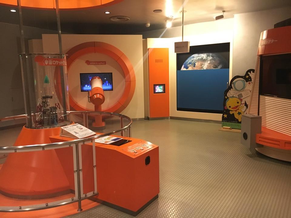 展示室その2